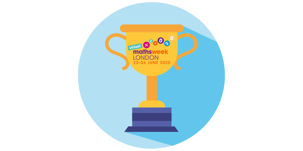 Maths Week London 2020 – a celebration of maths unlike any other